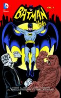 Batman '66 Volume 5 - TPB/Graphic Novel
